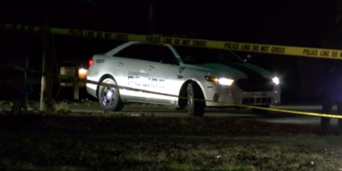 Update: 911 call released from deadly shooting