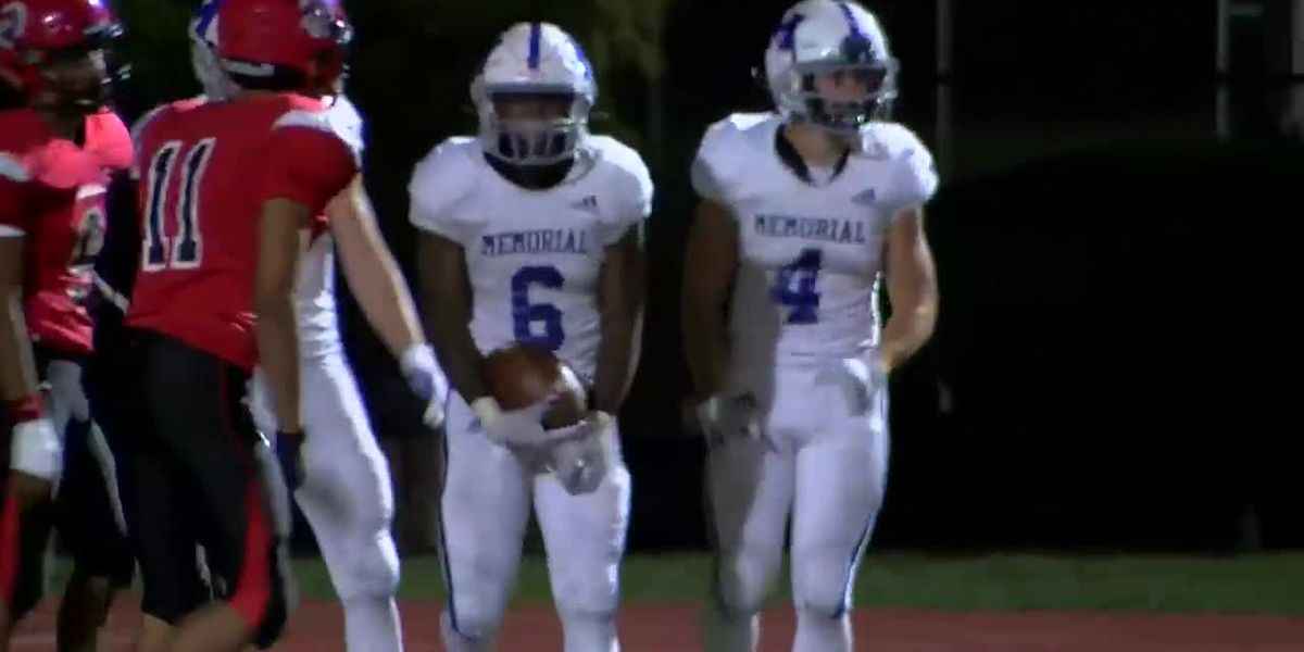 Memorial RB crowned Week 10 POTW after impressive sectional outing