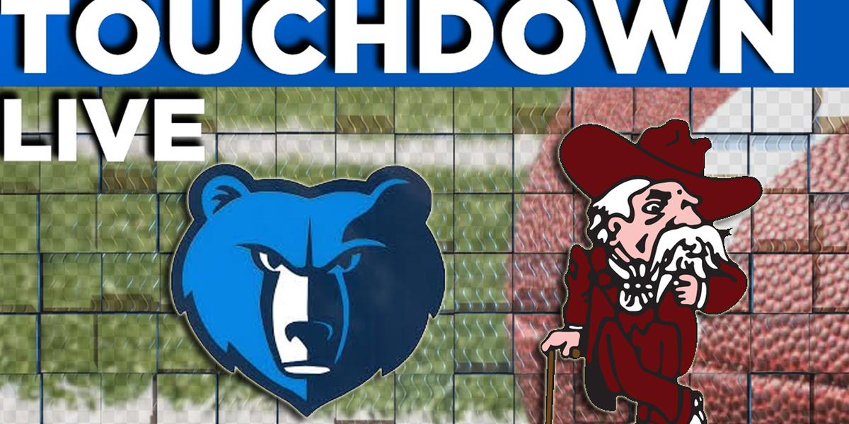 Touchdown Live Week 5: Central Hardin vs. Henderson Co.