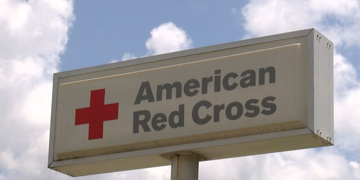 Red Cross urging blood donations before flu season hits