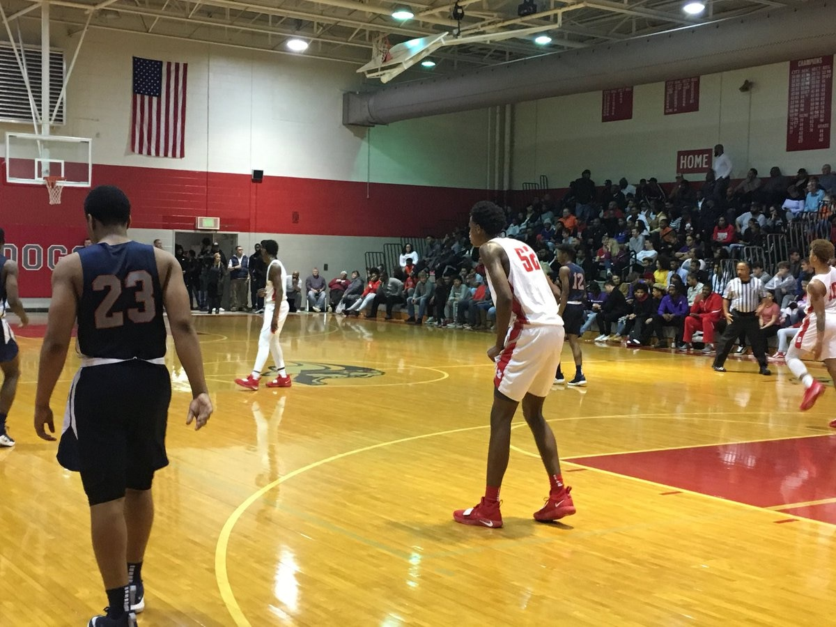 HIGHLIGHTS: Bosse Winter Classic - Bosse vs Gary West boys