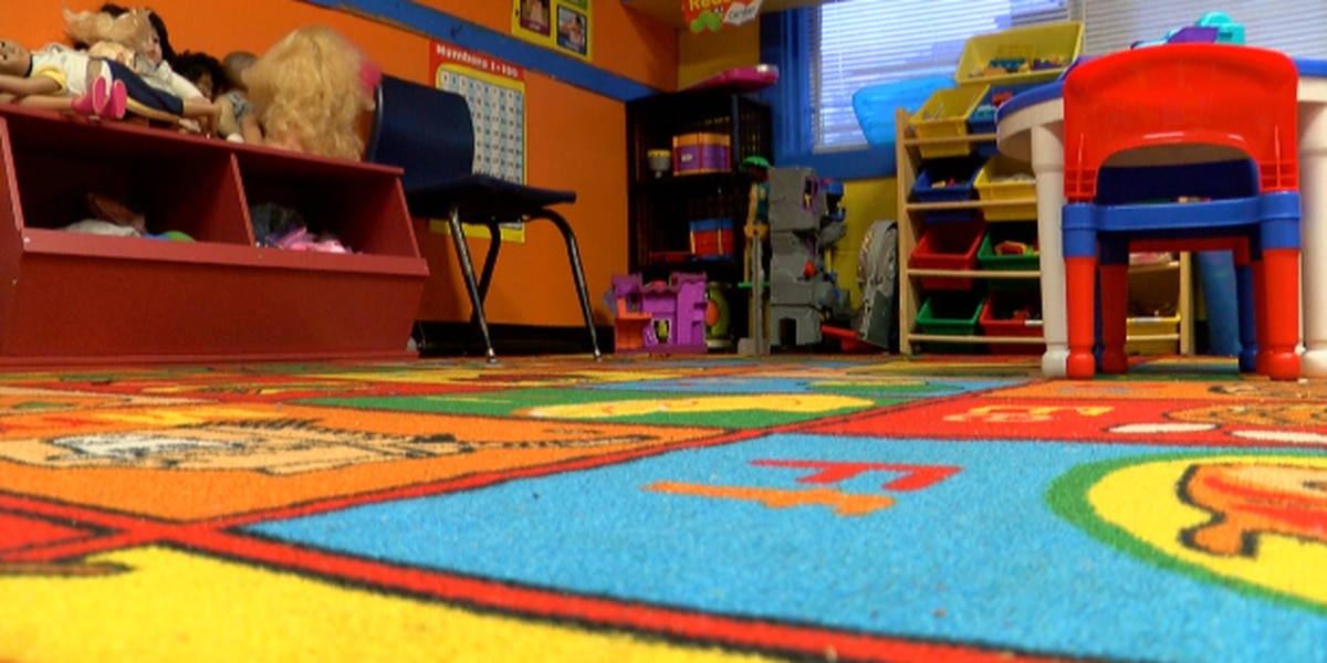 Governor Beshear announces guidelines for child care centers to reopen
