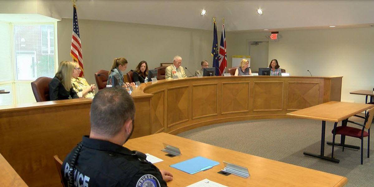 Newburgh Town Council approves food truck ordinance
