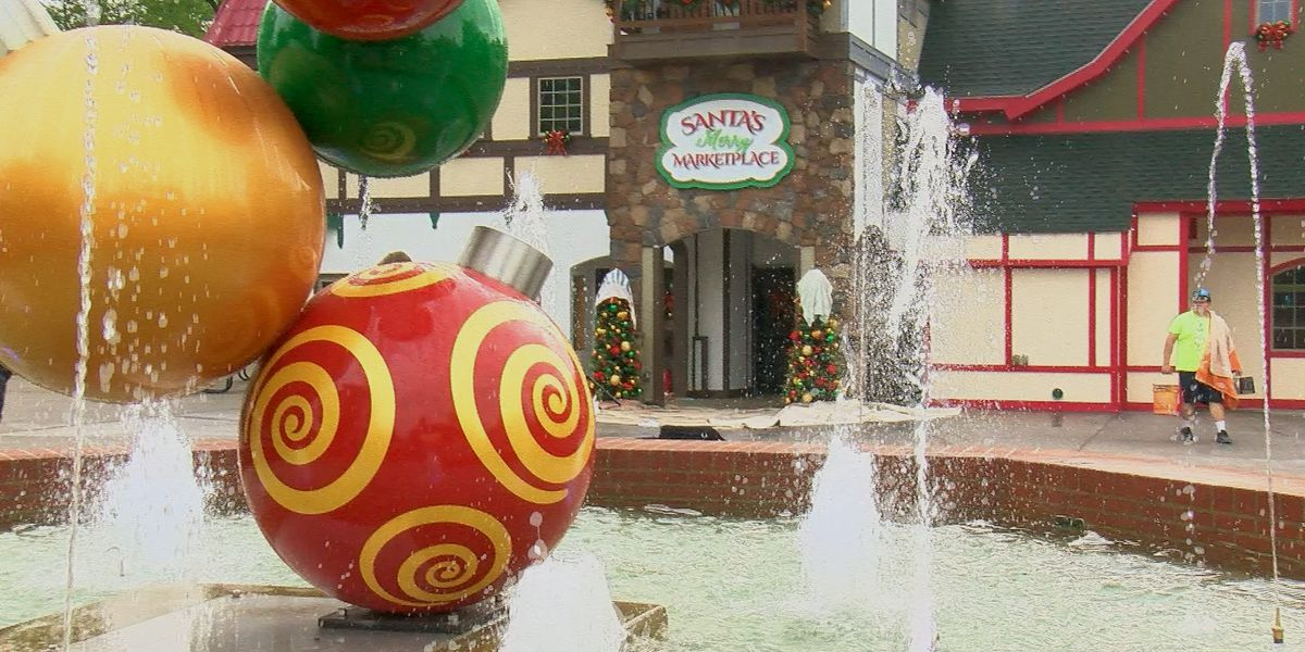 Holiday World open for the summer