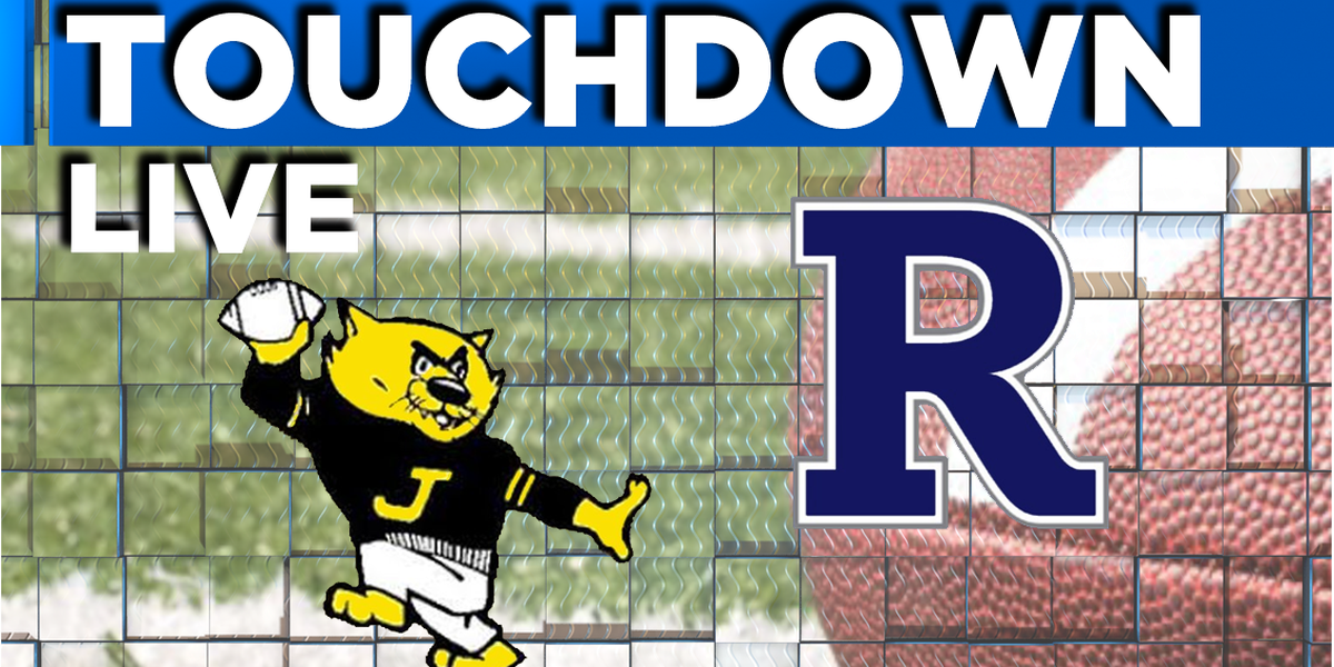Touchdown Live Week 3: Jasper vs. Reitz