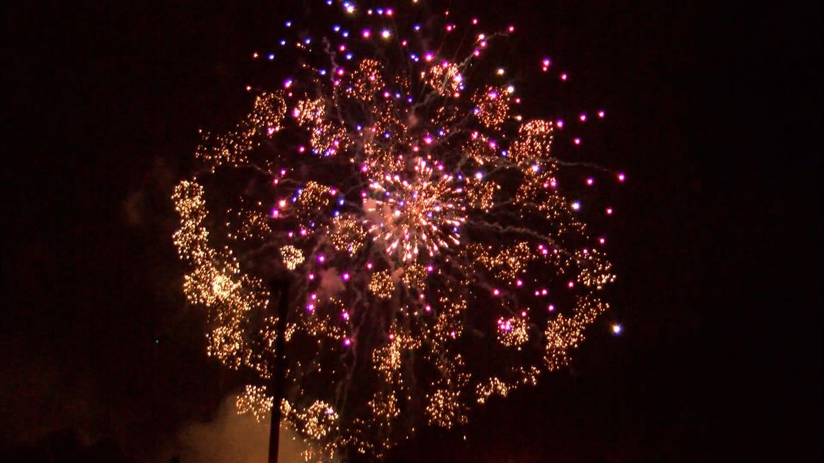 Authorities: Follow the fireworks ordinances