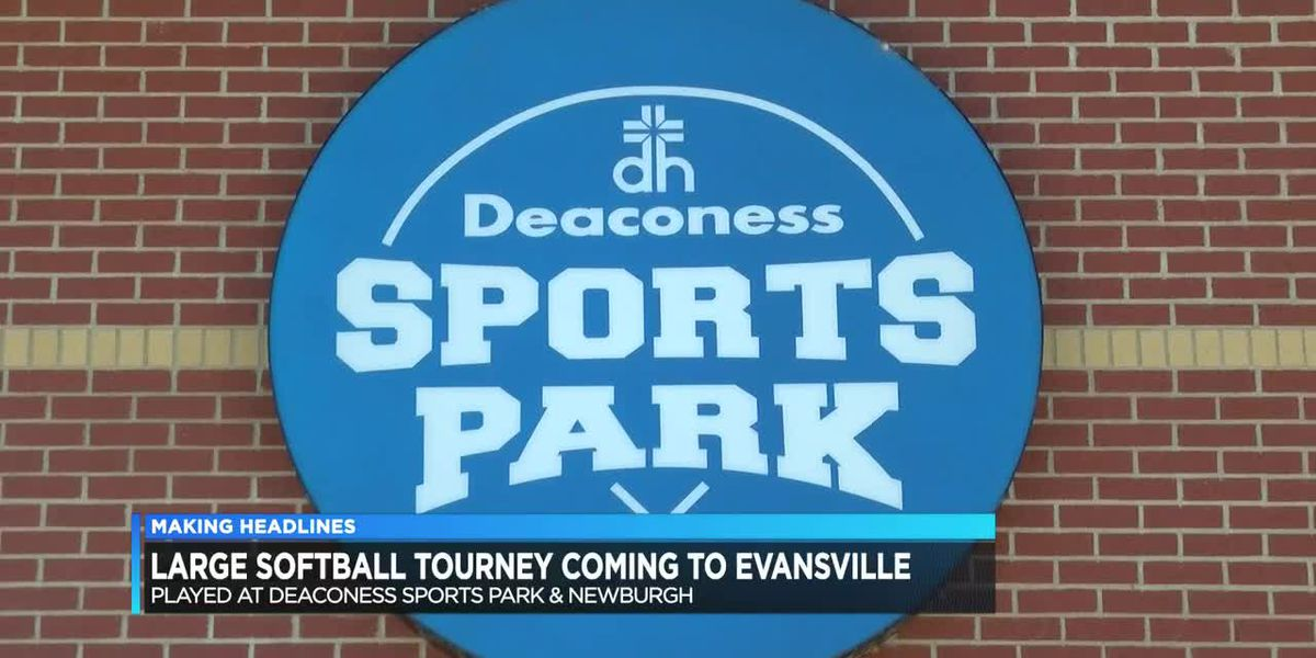 70-team tournament to be played at Deaconess Sports Park