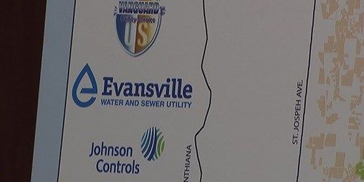 Workshop offered to explain new Evansville water and sewer bills