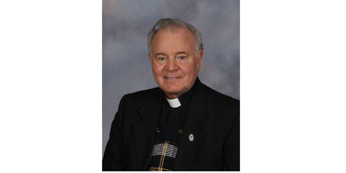No charges will be filed against Fr. Bradley in Owensboro