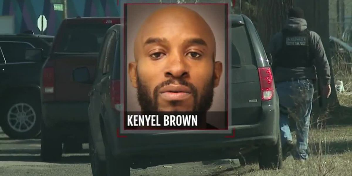 Suspect sought in 6 Detroit-area slayings
