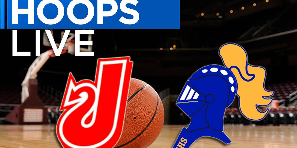 Hoops Live: Jeffersonville vs. Castle