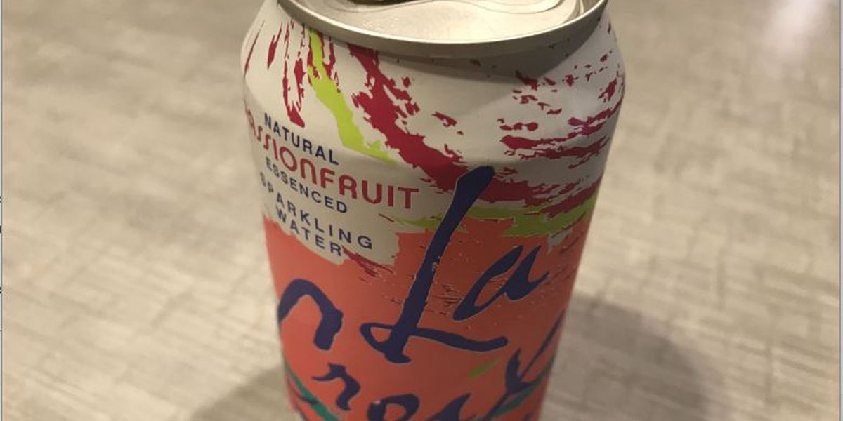 Lawsuit: Cockroach insecticide chemical is in LaCroix drinks