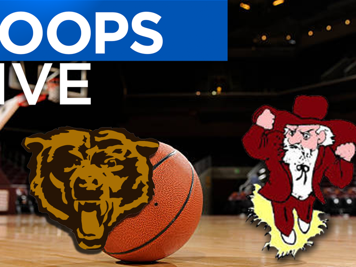 Hoops Live: Central vs. Henderson Co.