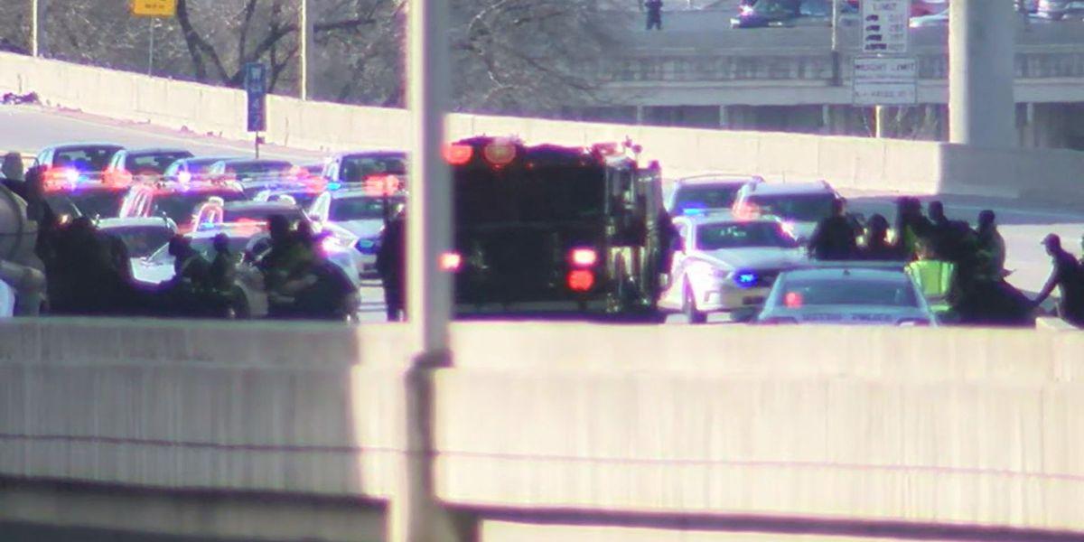 Detective killed in 'catastrophic' crash identified