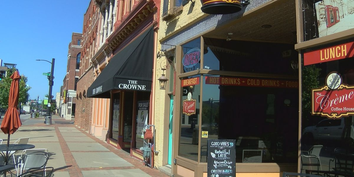 More businesses coming to downtown Owensboro including brewery and escape room