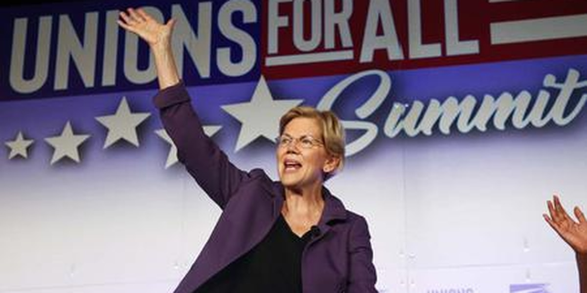 Warren: I have a Medicare plan for all