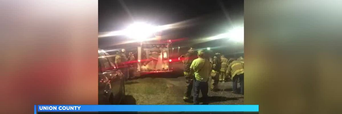 No injuries reported after Vibrocoustics paint room fire