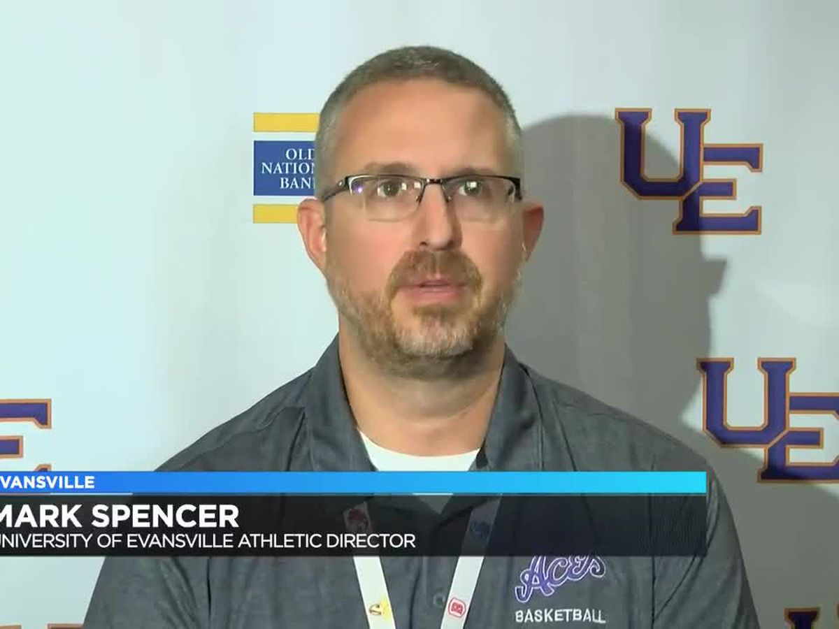UE AD doesn't comment on McCarty investigation at Wed. conference
