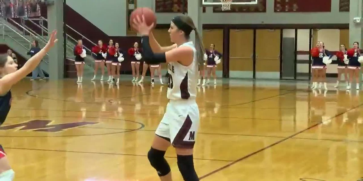 Hoops Live: Hopkins Co. Central Girls vs Madisonville North Hopkins Girls