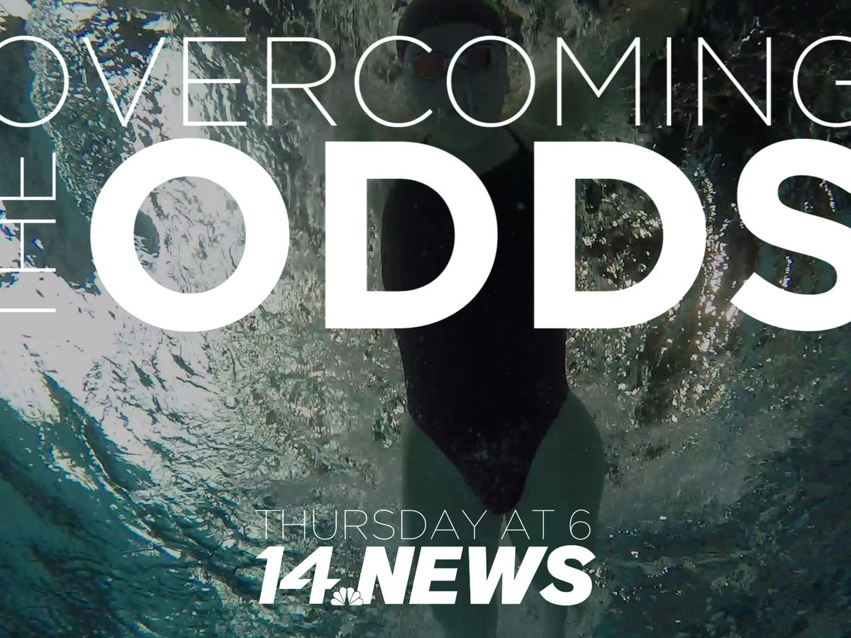 Special Report: Overcoming The Odds