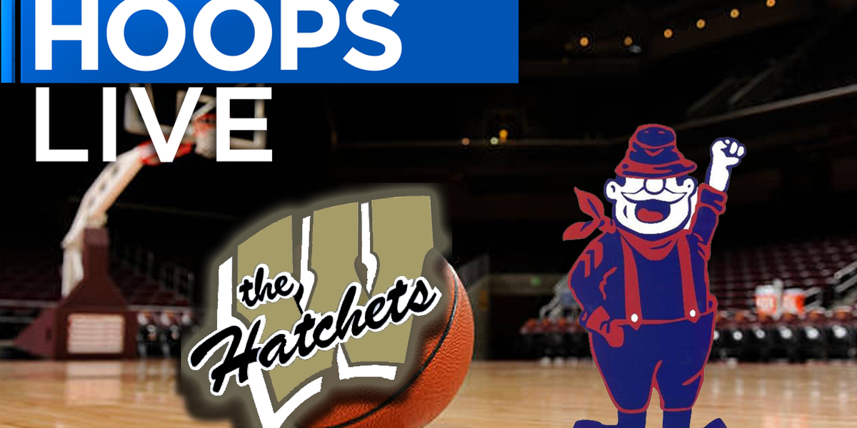 Hoops Live: Washington vs. South Spencer girls basketball