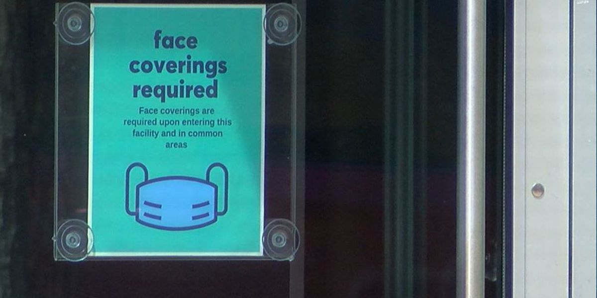 'I think it's mixed': Evansville residents react to new CDC mask guidance