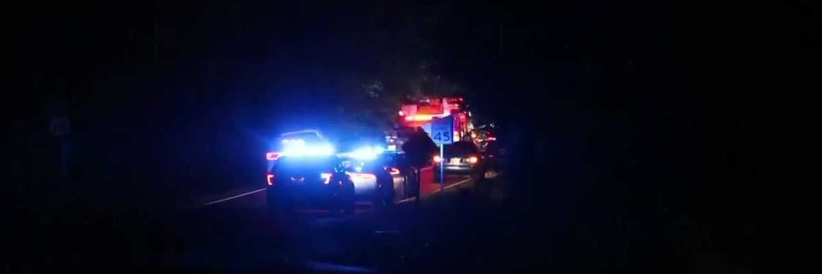 KSP: Man dies after getting hit by car while riding bicycle