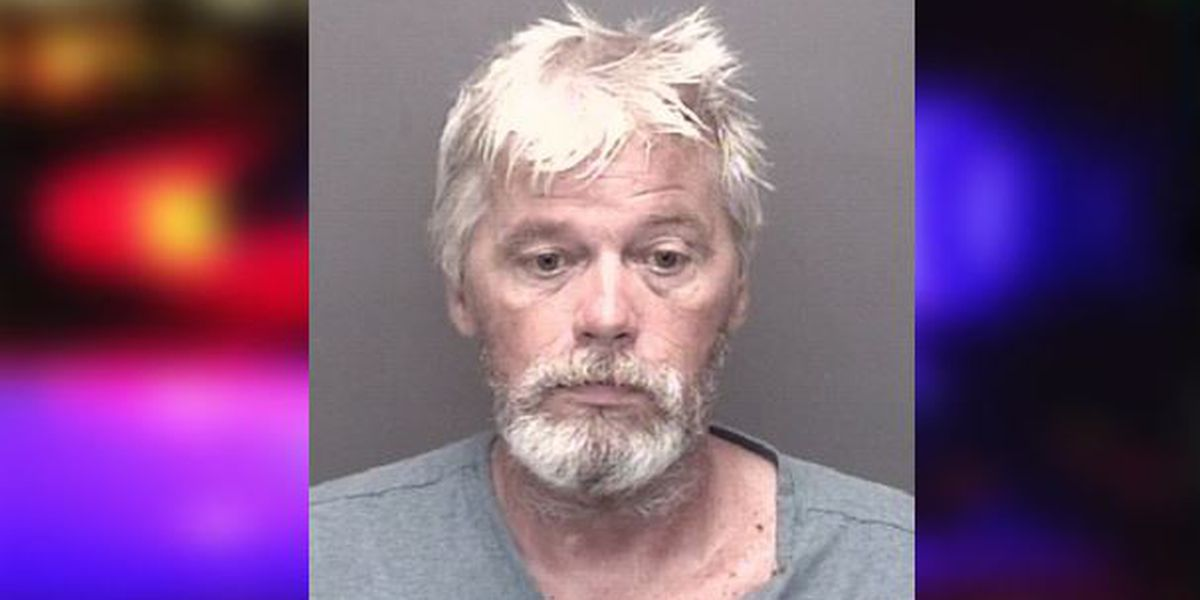 Police: Man arrested after two emaciated adults in his care die