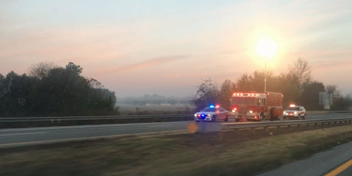 Pedestrian hit, killed by semi on US-41 Saturday; victim identified
