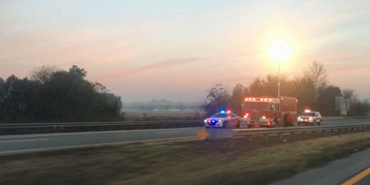 Pedestrian hit, killed by semi on US-41 Saturday; victim identified