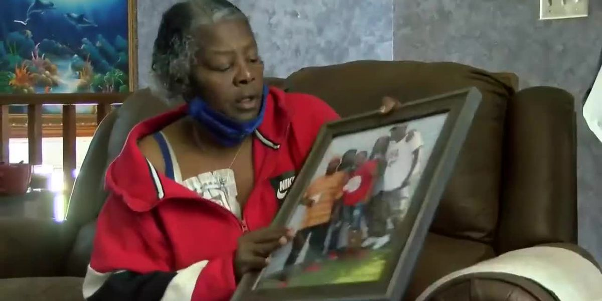 Mother of man involved in police shooting says 'his name will be known'