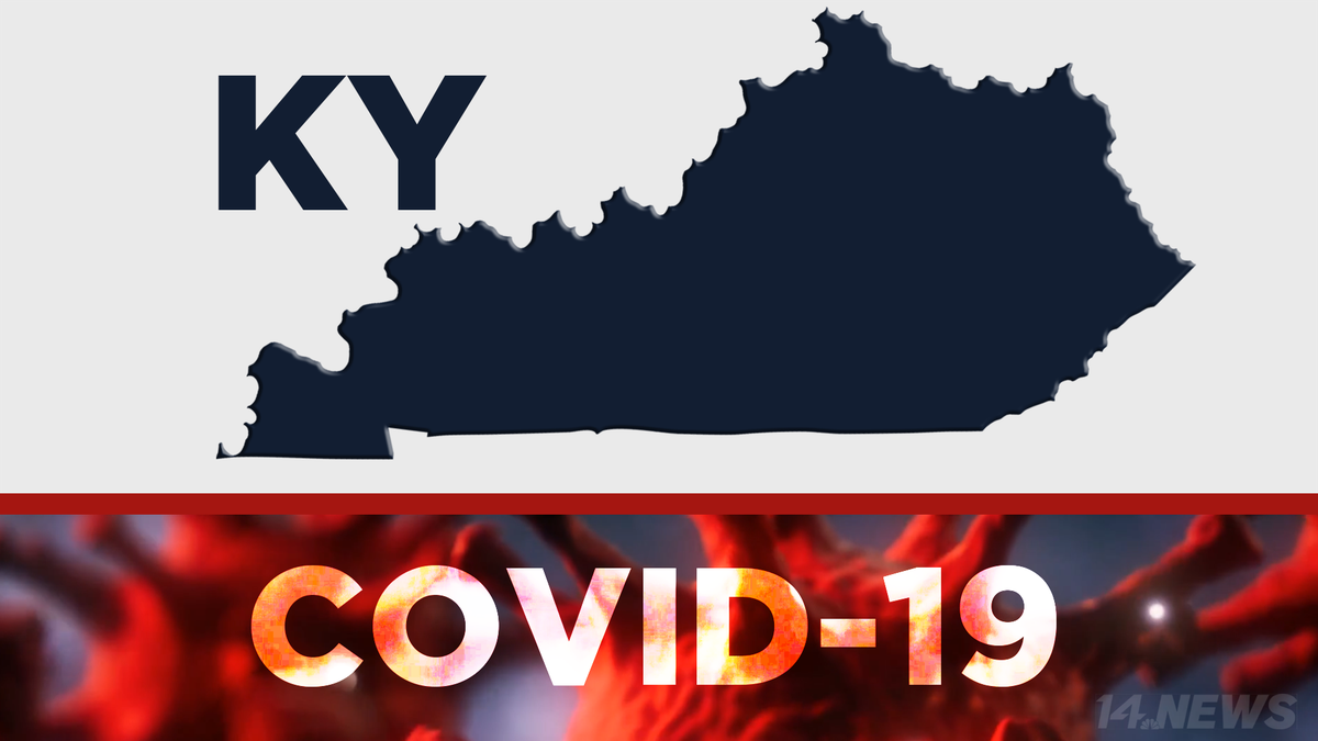 5 more local COVID-19 deaths in Kentucky; 47 new cases in Green River District
