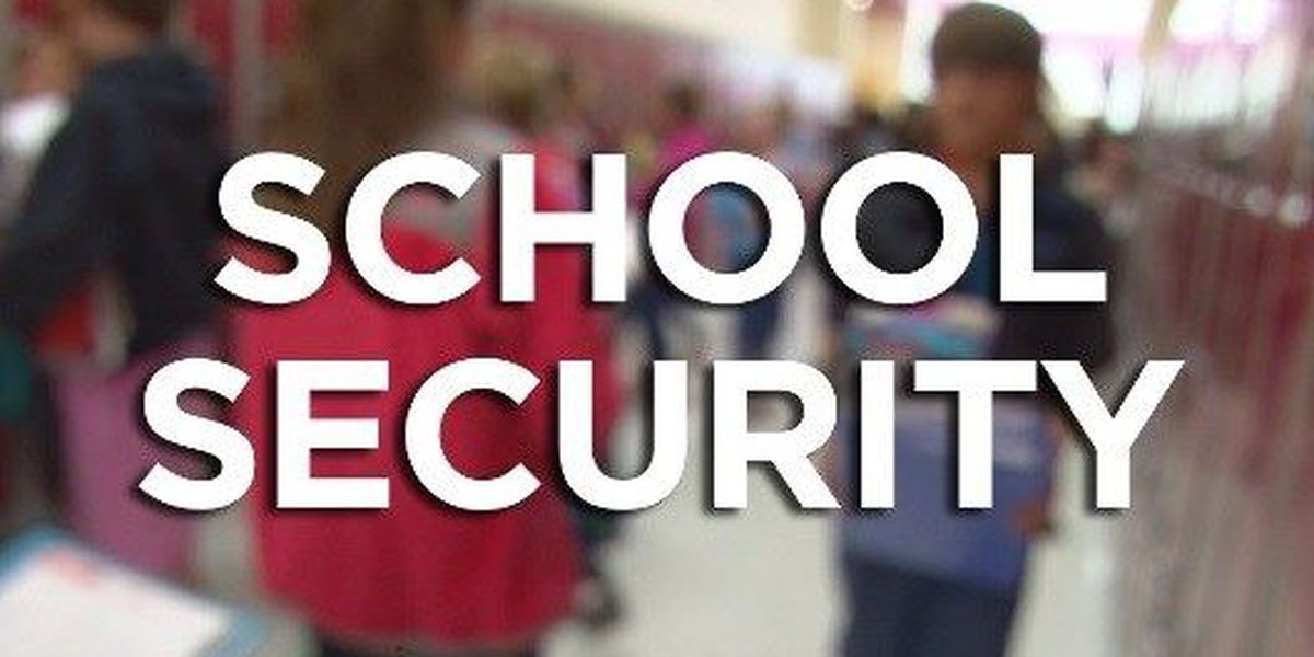 Special Report: School safety