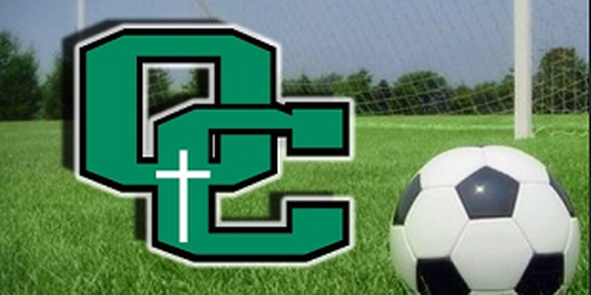 HIGHLIGHTS: Christian Co. vs. Owensboro Catholic boys soccer
