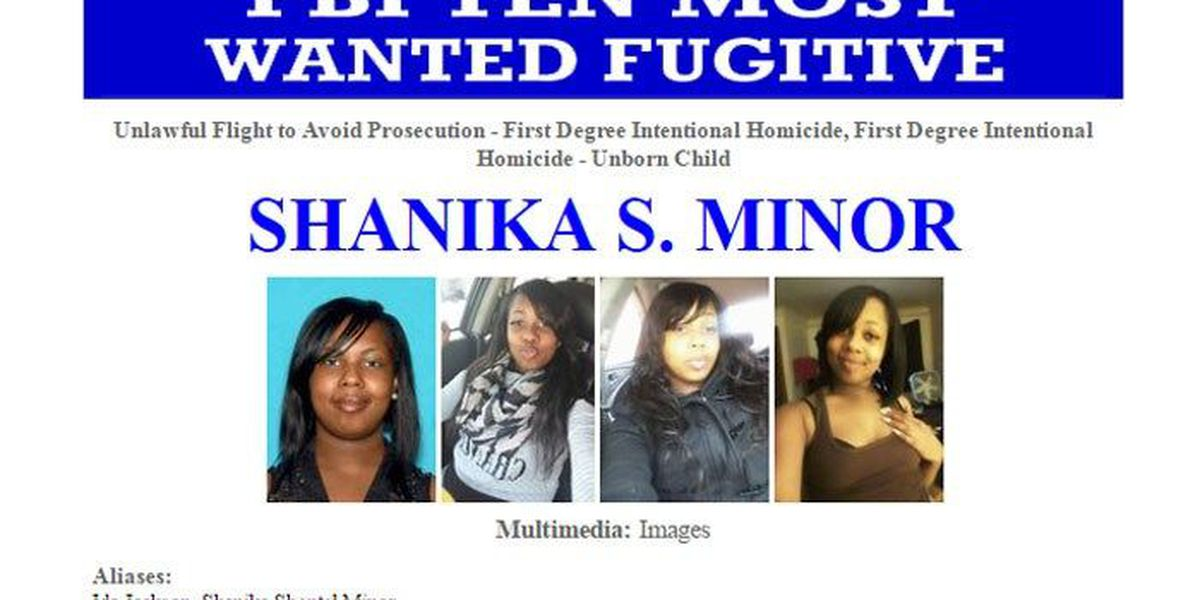 FBI adds WI woman to Ten Most Wanted