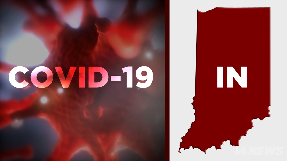1 new COVID-19 death in Warrick Co., 61 new cases in Vanderburgh Co.
