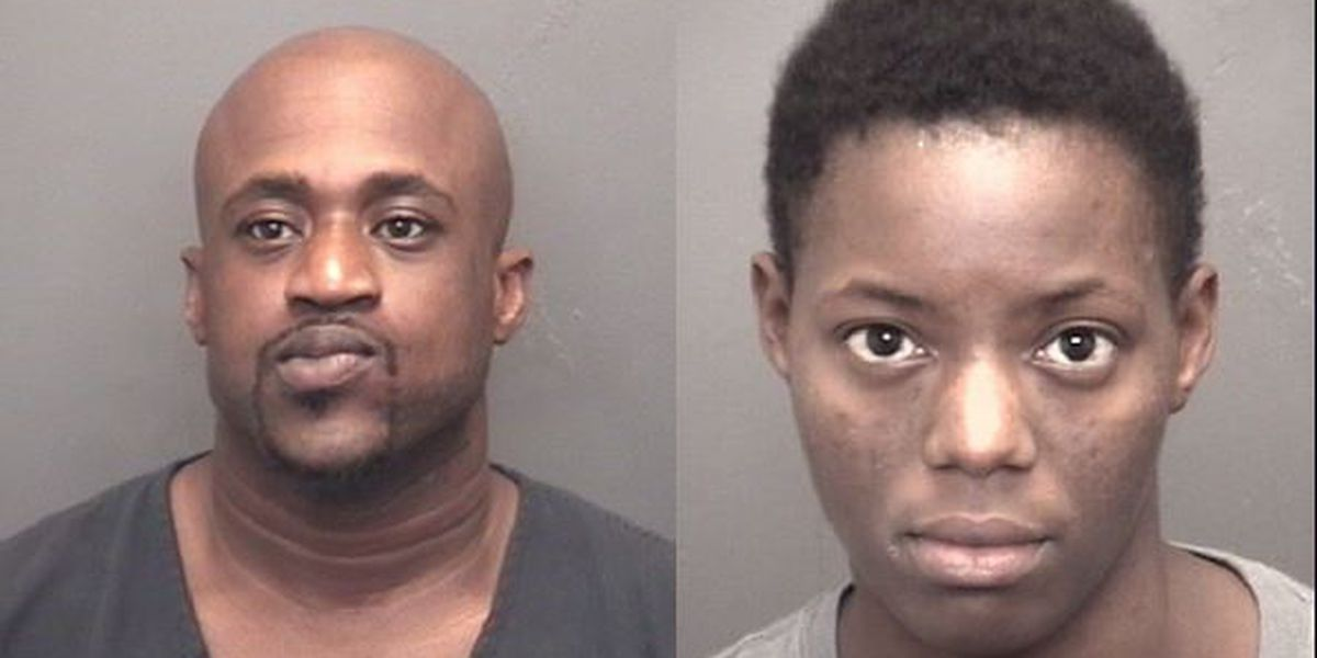 Two arrested in connection with deadly assault on Evansville's south side, 911 call released