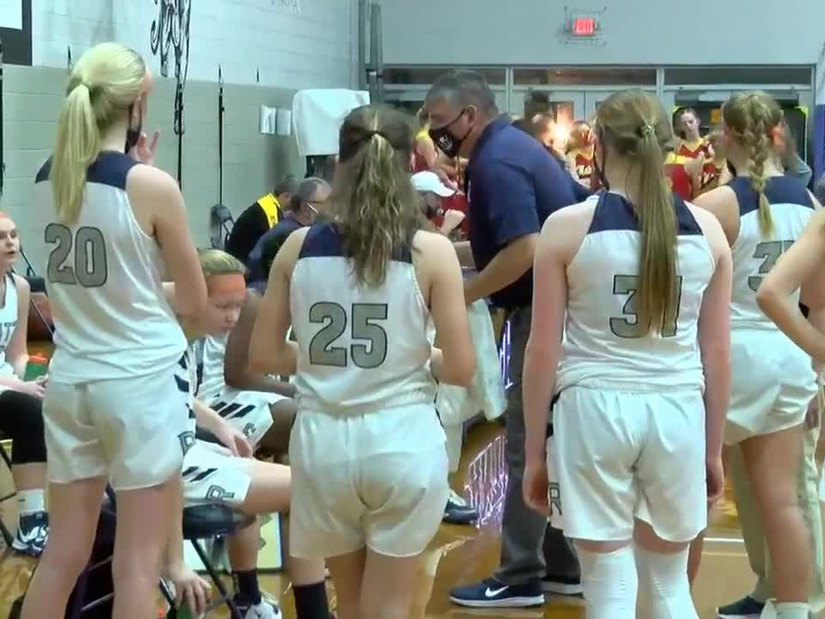 HS GBB highlights: Mater Dei vs. Reitz