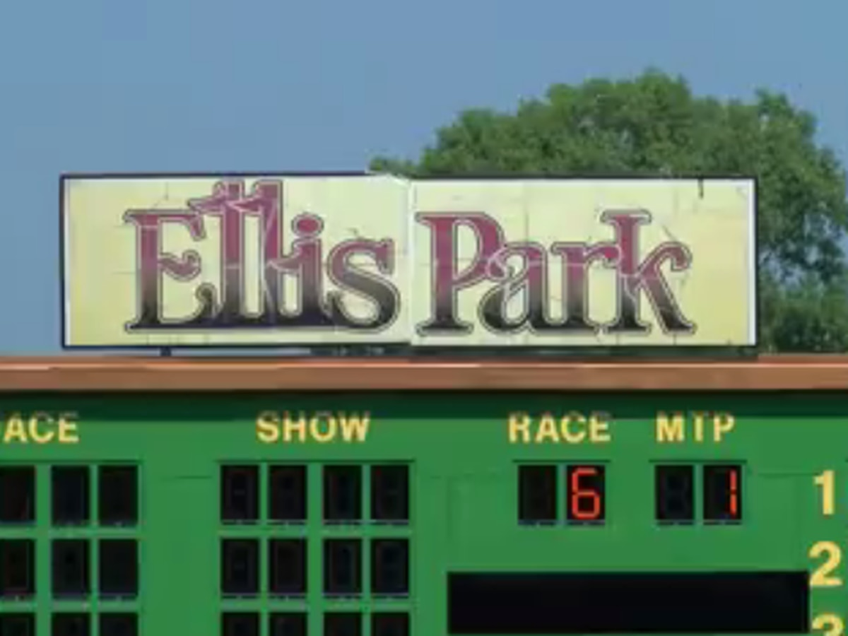 Ellis Park to Have Live Racing back, on Sunday