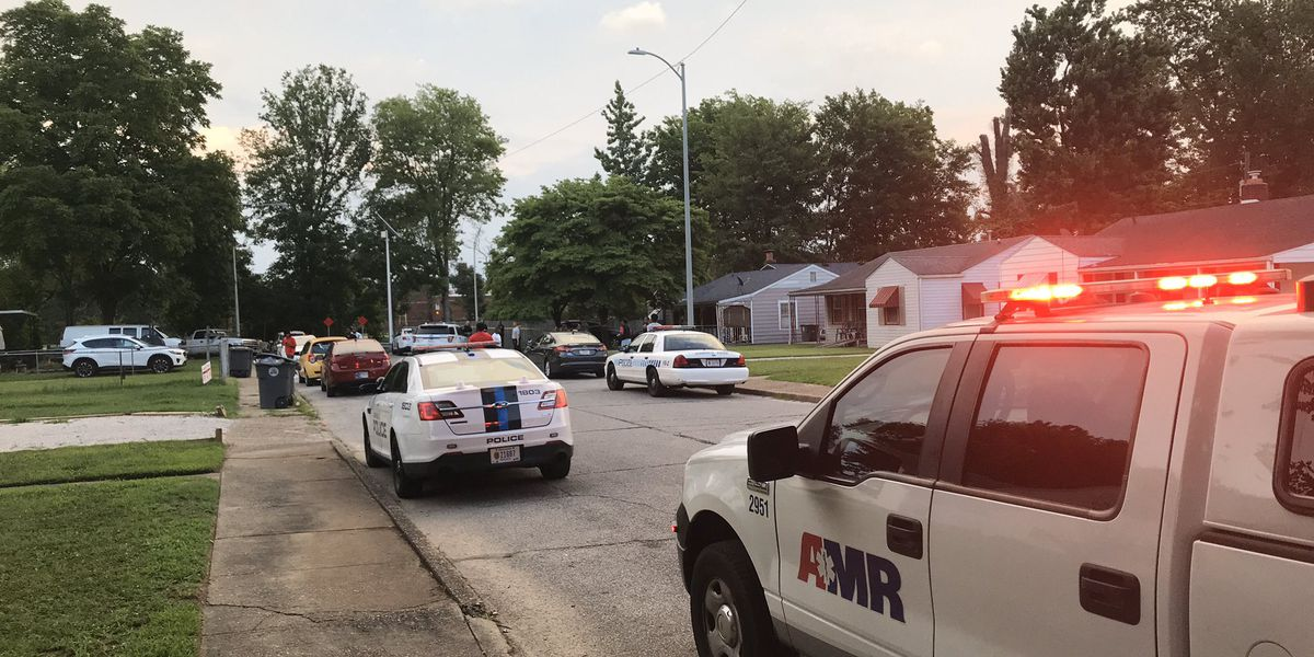 EPD: Gunshot victim dies following shooting on Powell Avenue
