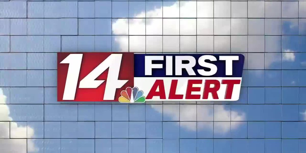 Friday evening 14 First Alert Forecast
