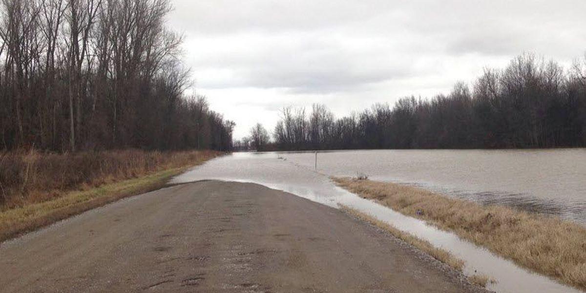 Kentucky disaster declaration covers dozens of counties