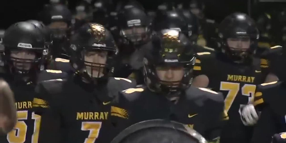 2A KY Football Playoffs: Owensboro Catholic vs. Murray