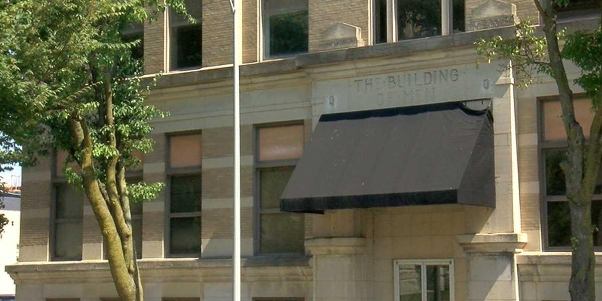 Grant awarded to turn old YMCA building into affordable housing