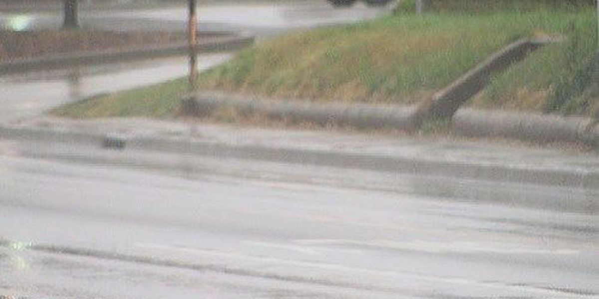 Indiana State Police offer tips to avoid hydroplaning on wet roads