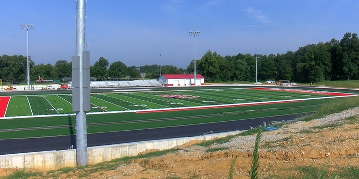 Daviess County Public School gets athletic facility upgrades