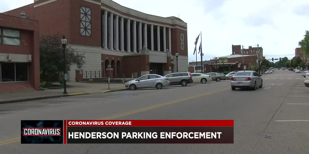 Henderson to resume enforcing parking in business district