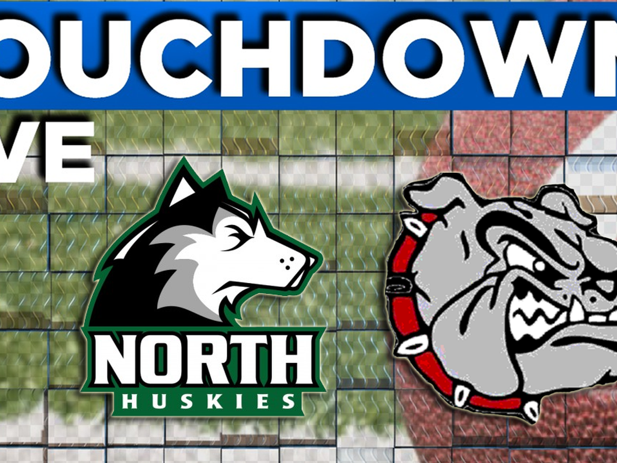 Touchdown Live Week 5: North vs. Bosse