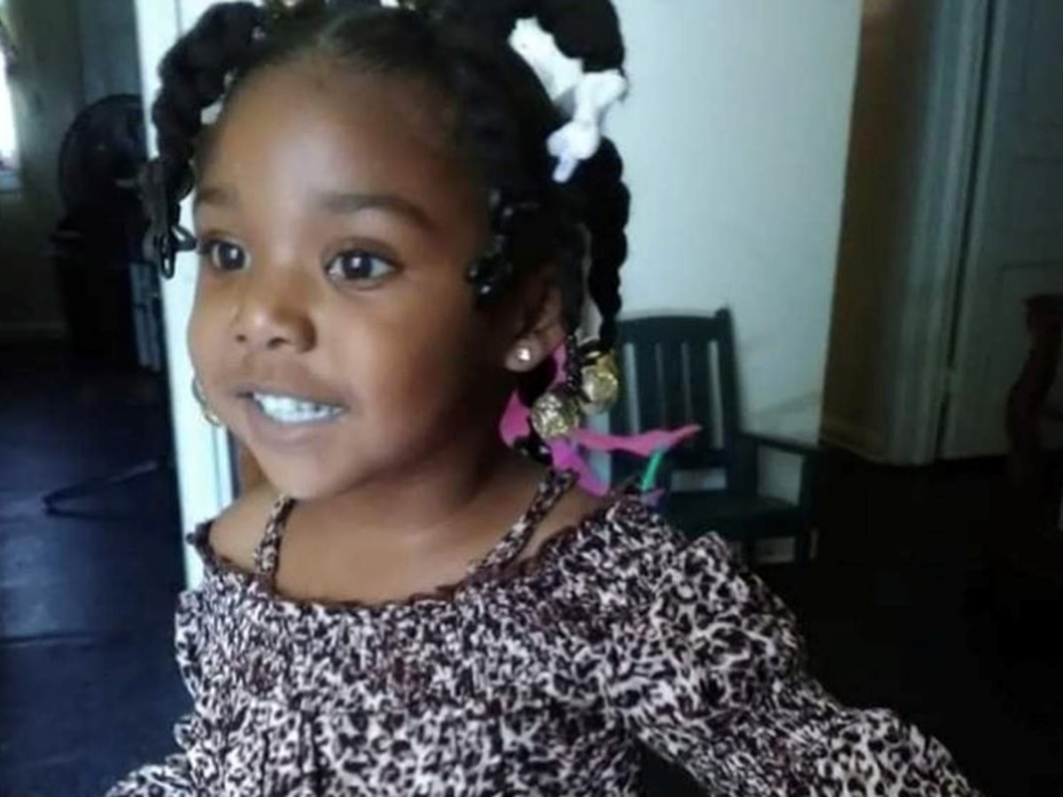 Amber Alert issued for 3-year-old girl kidnapped from Birmingham, AL