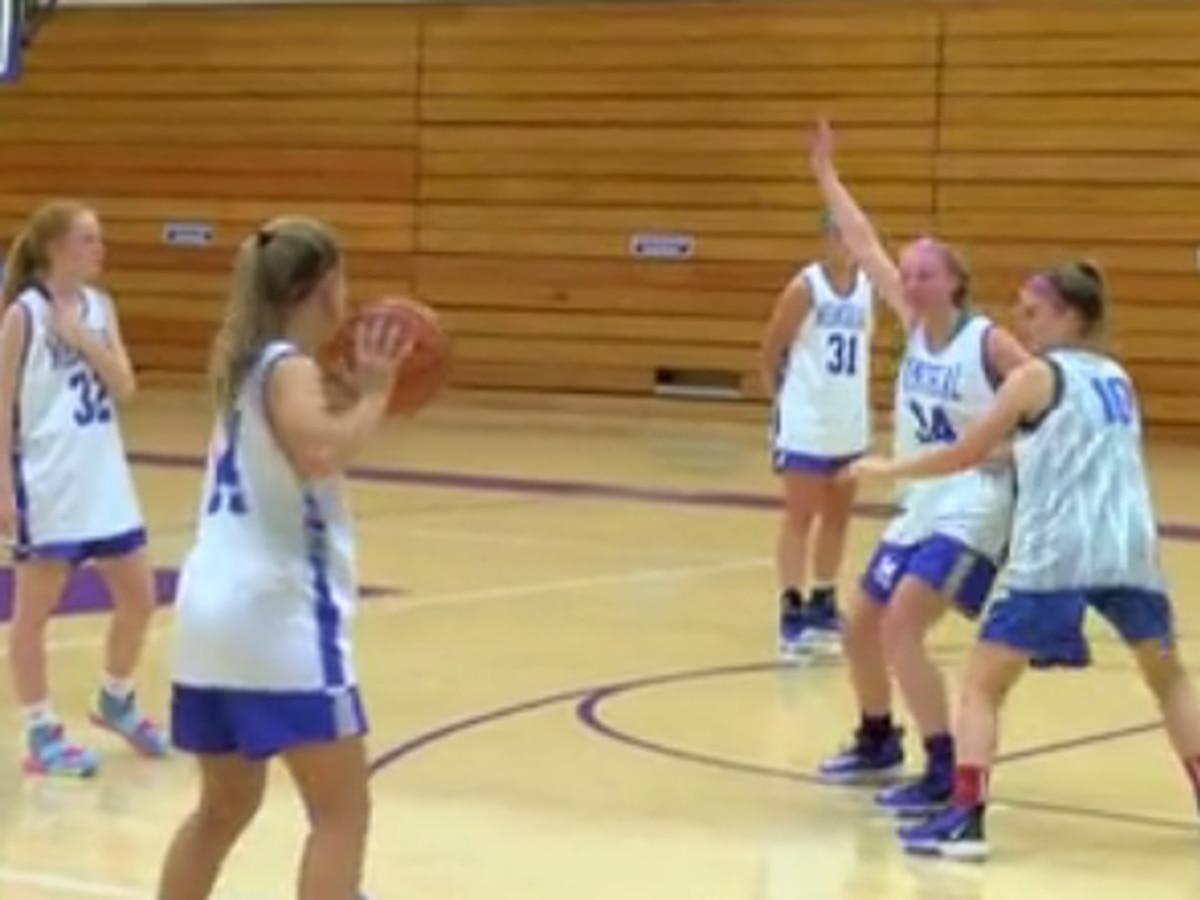 Memorial girls basketball holds high hopes for fantastic season